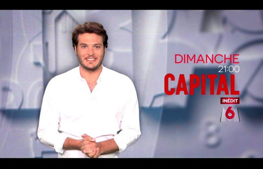 Oncle Scott's bientôt dans Capital sur M6 !