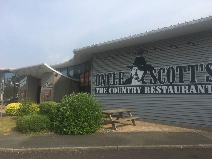 Le restaurant de Beaucouzé (Angers) est ouvert !