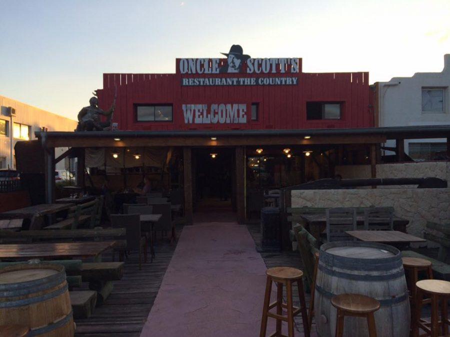 Oncle Scott's Mauguio est ouvert !